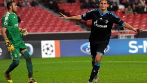 Schalke ist Gruppensieger