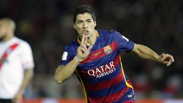 Barca ist das beste Team der Welt