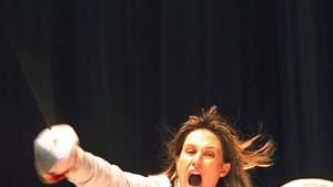 Damenteam gewinnt Säbel-Gold - Degen-Debakel