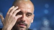Bayern München vor dem wichtigen Rückspiel gegen Porto