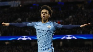 Sensationeller Sané begeistert England