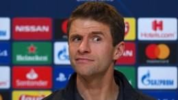 Bayern-Rekordjagd statt Bundesliga-Tristesse