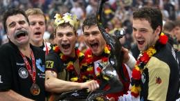 """""""Jahrzehnt des Handballs"""""""