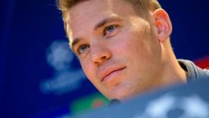 Ist Neuer der nächste Weltmeister auf Löws Liste?