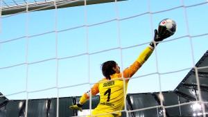 Mönchengladbach verliert die Tabellenführung