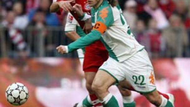 Rosenberg bestraft fahrlässigen FC Bayern