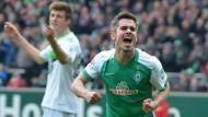 Bremen und Bartels gelingt ein wichtiger Erfolg im Abstiegskampf.