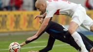 Der VfB und Paderborn sind zu schlecht für Tore