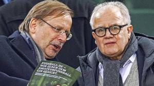 Das Desaster beim DFB setzt sich fort