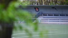 Fast komplette Kreisliga-Mannschaft gesperrt