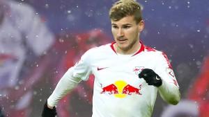 Werner heizt Spekulation um Bayern-Wechsel an