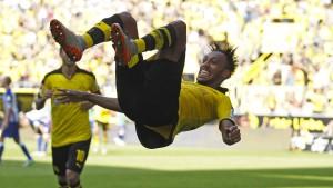 Dortmund überholt Bayern doch noch