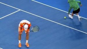 Federer beendet Zverevs Traum