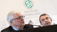 Bezüge von Niersbach laut Fifa rechtens