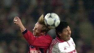 Nach Nullnummer: VfB Stuttgart setzt auf das Prinzip Hoffnung