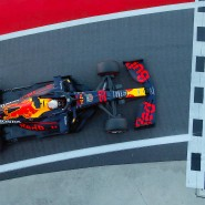 Red Bull und Max Verstappen verlieren 2021 ihren Motorenhersteller.