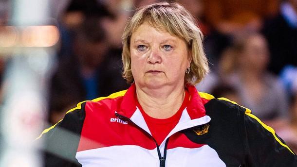 Beschuldigte Turntrainerin Frehse bittet um Hilfe