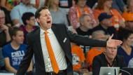 Thorsten Leibenath: lange Zeit Trainer, bald Sportdirektor