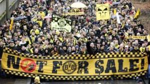 Köpfe hoch: Die schwarz-gelbe Seele macht mobil