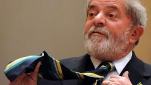Lula macht die nächste WM zur Chefsache