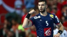 Kroatien und Frankreich ziehen in Hauptrunde ein