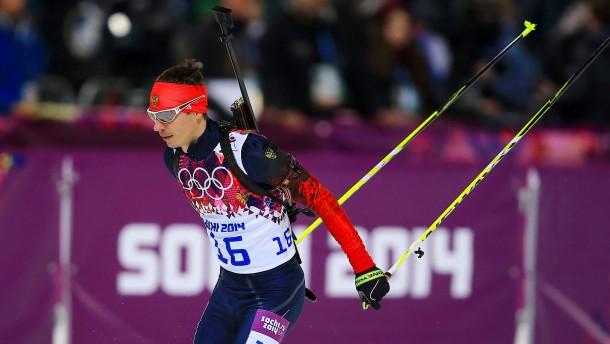 Zwei Olympiasieger unter den Beschuldigten