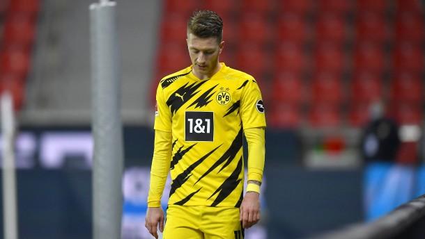 Dortmunds Trauma