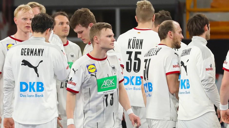 handball wm deutschland und polen