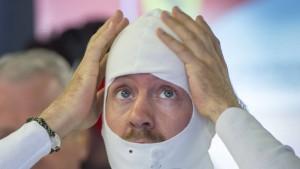 Mercedes schlägt gegen Ferrari zurück