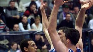 Alba Berlin vor dem Aus in der EuroLeague