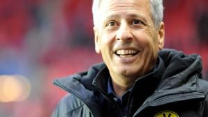 Der heimliche Star bei Borussia Dortmund