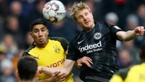 """""""Ein absolut tolles Bundesliga-Spiel"""""""