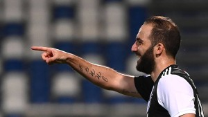 Von Juve zu Inter
