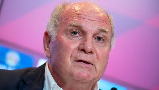 FC Bayern will weiter über Sané-Wechsel nachdenken