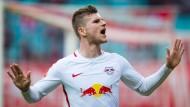 Leipzig kommt Champions League ganz nah