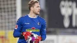 VfB Stuttgart verpflichtet Kobel-Nachfolger