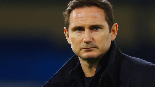 Für Lampard wird es bei Chelsea ungemütlich
