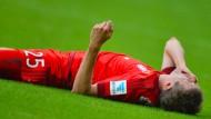 Thomas Müller: Im Fußball ist viel möglich