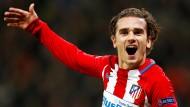 Das beste Atlético der letzten Monate