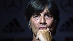 Löws schwerer Kampf gegen den Frust der Bayern