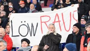 """""""Die Fans dürfen ruhig auch wieder mitmachen"""""""