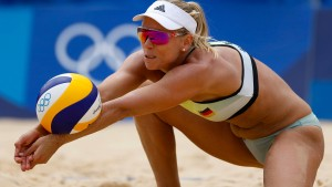 Deutschen Beachvolleyball-Damen droht das Aus