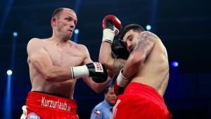 Sauerland verliert seinen nächsten Weltmeister