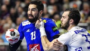 Dänemark kämpft gegen Frankreich ums Finale