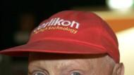 Hut ab: Freigeist und Interpretationskünstler Niki Lauda