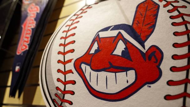 Cleveland Indians ändern ihren Namen