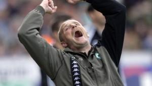Joker schießen Bremen zum Pflichtsieg