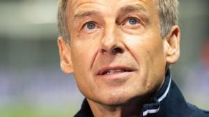 """""""Klinsmann war von Beginn an keine gute Lösung"""""""