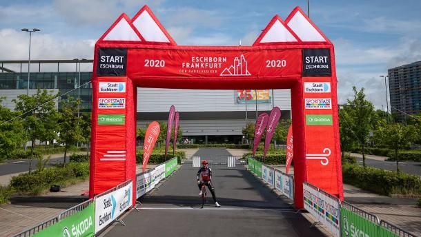 Radrennen Eschborn-Frankfurt findet nicht am 1. Mai statt