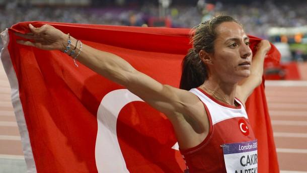 Doping-Schmiergeld von Olympiasiegerin verlangt
